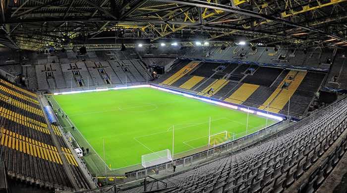 Borussia Stadium