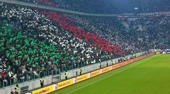 Italian Football Supporters