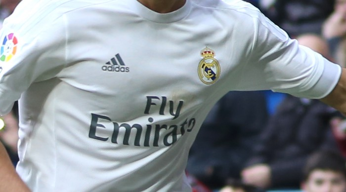 Real Madrid Player