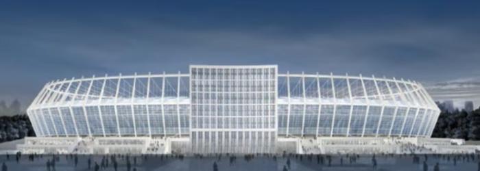nsk Olimpiyski kiev cl finale 2018