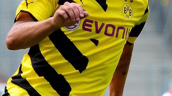 Borussia Player