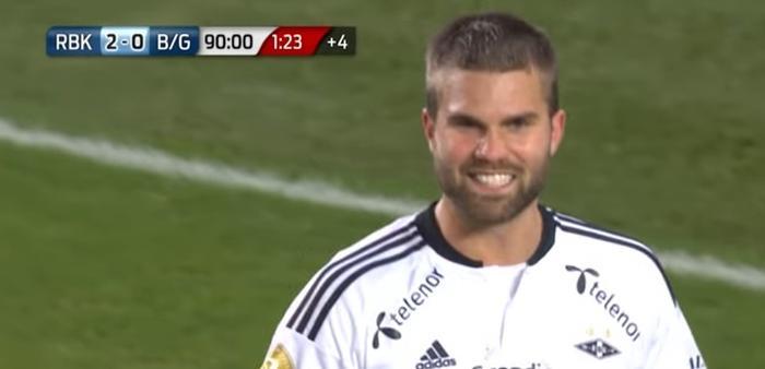Rosenborg Champions League